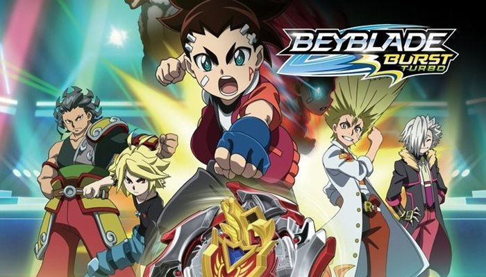 Beyblade Burst Chouzetsu Subtitle Indonesia Batch
