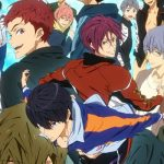 Free! Dive to the Future Subtitle Indonesia Batch