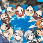 Strike Witches 2 BD Subtitle Indonesia Batch