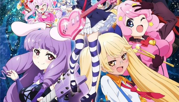 Show By Rock!! 2 Subtitle Indonesia Batch