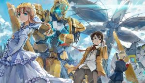 Aldnoah Zero Subtitle Indonesia Batch
