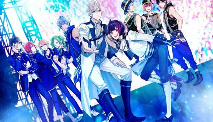 B-Project KodouAmbitious Subtitle Indonesia Batch