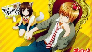 Ookami Shoujo to Kuro Ouji BD Subtitle Indonesia Batch