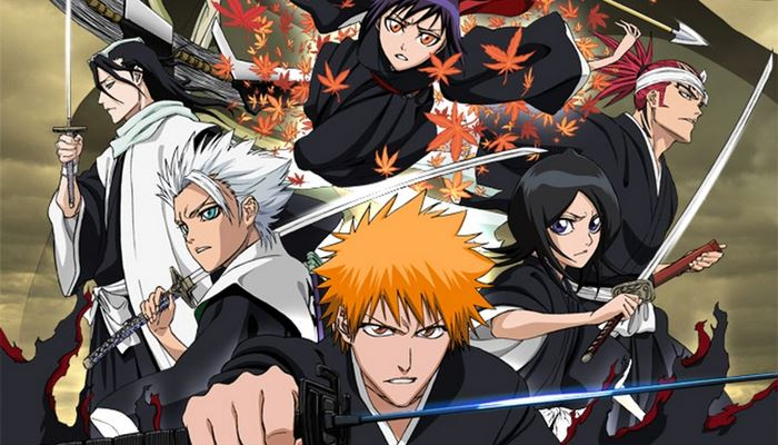 Bleach Movie 1 Memories of Nobody BD Subtitle Indonesia