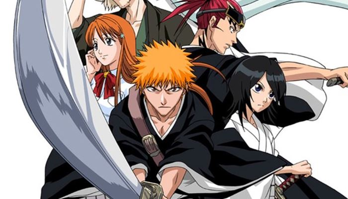 Bleach The Sealed Sword Frenzy Subtitle Indonesia