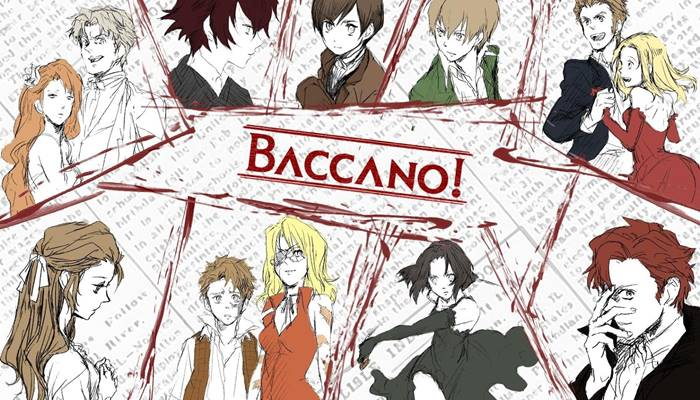 Baccano! BD Subtitle Indonesia Batch
