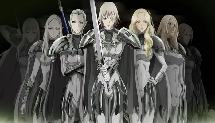 Claymore BD Subtitle Indonesia Batch