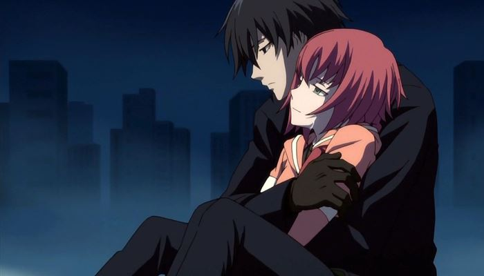Darker than Black Ryuusei no Gemini BD Subtitle Indonesia Batch
