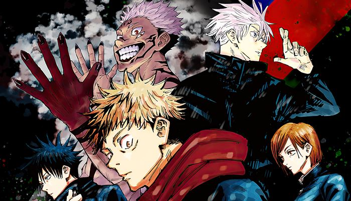 Jujutsu Kaisen (TV) Subtitle Indonesia Batch