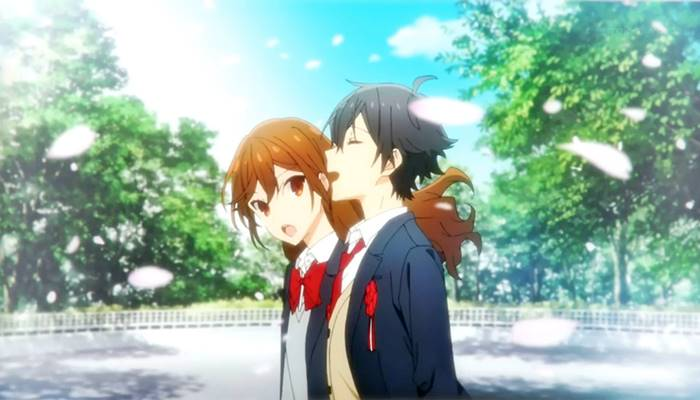 Horimiya Subtitle Indonesia Batch