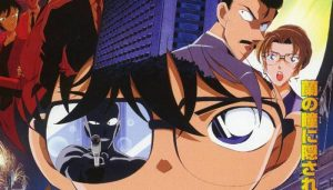 Detective Conan Movie 04 Captured in Her Eyes BD Subtitle Indonesia