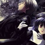 ef A Tale of Melodies. BD Subtitle Indonesia Batch