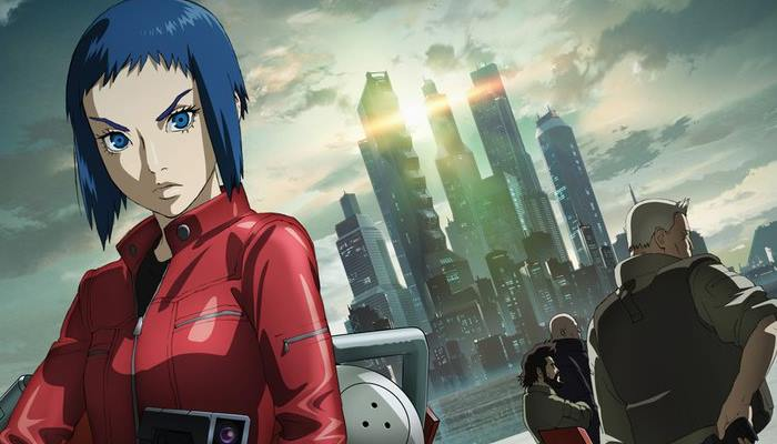 Koukaku Kidoutai Arise Ghost in the Shell - Border2 Ghost Whispers BD Subtitle Indonesia