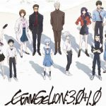 Evangelion 3.0+1.0 Thrice Upon a Time Subtitle Indonesia