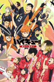 Haikyuu!! Movie: Owari to Hajimari Online