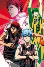 Kuroko no Basket Movie 3: Winter Cup – Tobira no Mukou Online