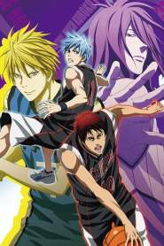 Kuroko no Basket Movie 2: Winter Cup – Namida no Saki e Online