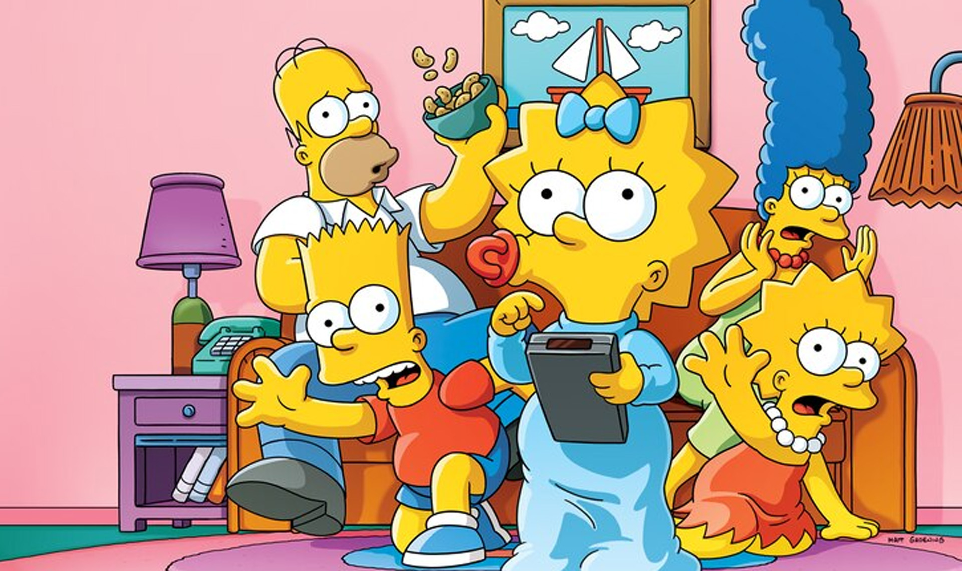 Nonwhite Roles On The Simpsons And Family Guy To Be Recast