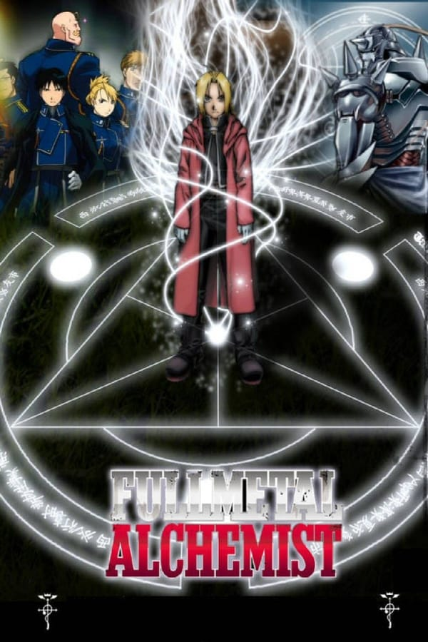 Fullmetal Alchemist Film Stream