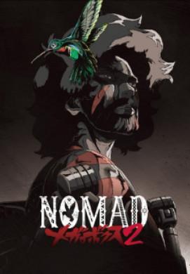انمي Nomad Megalo Box 2 الحلقة 4 مترجمة اون لاين
