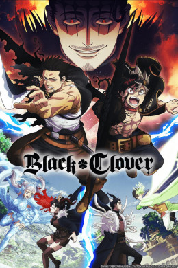 انمي Black Clover الحلقة 164 مترجمة اون لاين