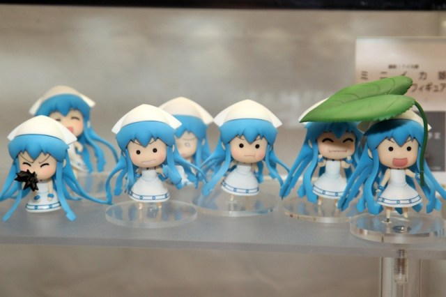 Mini Ika Musume – Nendoroid Petit (Good Smile Company)
