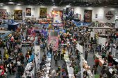 Top Tips to Surviving Conventions