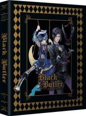 Black Butler Season 3 'Book of Circus' Review