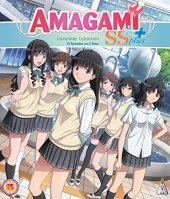 Amagami SS Plus Review