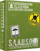 Assassination Classroom: Season 2 – Part 1 Review