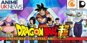 Dragon Ball Super – Episodes 88 – 93 Review