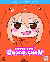Himouto! Umaru-chan Complete Collection Review