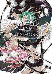 Land of the Lustrous, Volume 1 Review