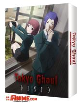Tokyo Ghoul Jack & Pinto OVAs Review