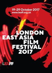 London East Asia Film Festival 2017 to offer Anime Films for the Line-up