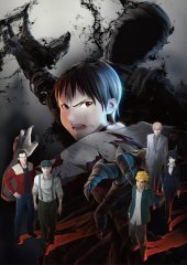 Anime Limited Reveal 'Ajin: Demi-Human' UK Home Video Details