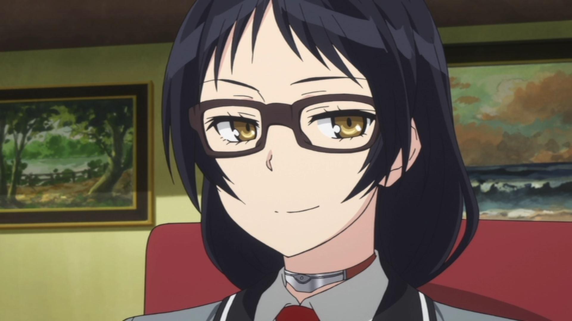 Shimoneta Ayame