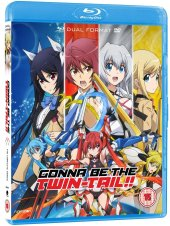 Gonna Be The Twintail! Review