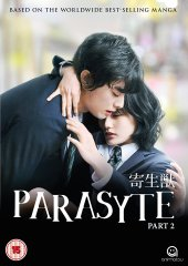 Parasyte: Part 2 Review