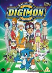 Digimon: Digital Monsters Season 2