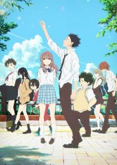 A Silent Voice added to Amazon Video, Google Play & iTunes