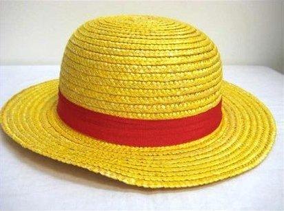 luffy-hat