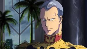 Mobile Suit Gundam Image 3
