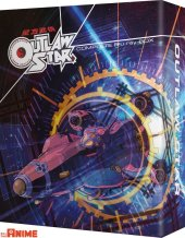 Outlaw Star – The Complete Series (Blu-ray)