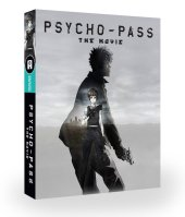Psycho-Pass The Movie Review