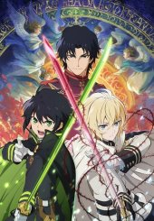 Seraph Of The End – Collector's Edition #1 Review