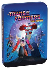 The Transformers – The Movie 30th Anniversary Edition