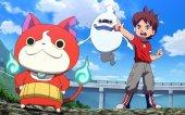 Manga UK License Yo-Kai Watch Anime For May Release