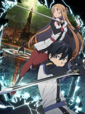 Sword Art Online: Ordinal Scale Tickets Available Now