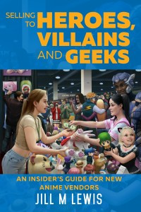 Heroes, Villains and Geeks